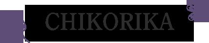 "Logo:Original Jewellery brand ""Chikorika"""